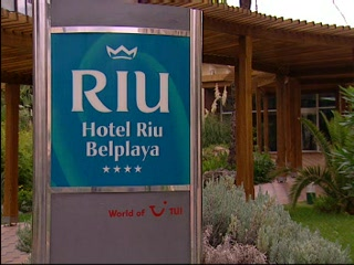 ClubHotel Riu Costa del Sol: Thomson.co.uk video of the BELPLAYA in TORREMOLINOS, Costa del Sol