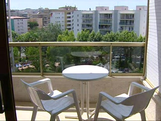 Thomson.co.uk video of the Salou Princess in Salou, Costa Dorada