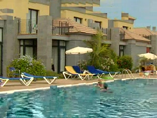 Hotel Cay Beach Meloneras