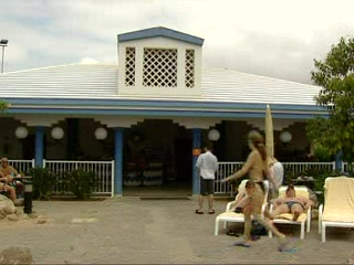 Hotel Riu Palace Meloneras Resort: Thomson.co.uk video of the RIU Club Hotel in Meloneras, Gran Canaria