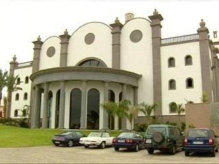Costa Meloneras, Espagne : Thomson.co.uk video of the Villa del Conde in Meloneras, Gran Canaria