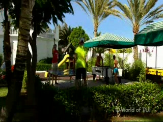 Thomson.co.uk video of the Riu Palace Maspalomas Hotel in Playa del Ingles, Gran Canaria
