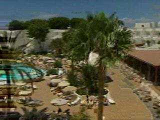 Thomson Villas Lanzarote
