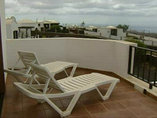 Лансароте, Испания: Thomson.co.uk video of the Villa La Asomada in Tias, Lanzarote