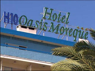 Islas Canarias, España: Thomson.co.uk video of the OASIS MOREQUE in Los Cristianos, Tenerife