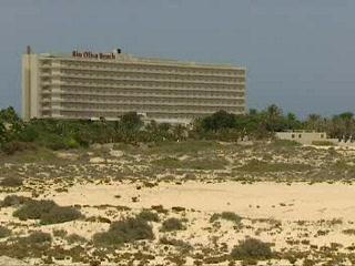 Thomson.co.uk video of the RIU Oliva Beach in Corralejo, Fuerteventura