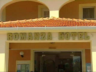 Ionian Islands, กรีซ: Thomson.co.uk video of the Romanza in SAN STEFANOS, Corfu