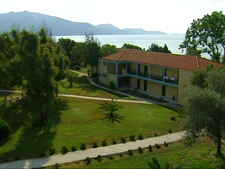 Laganas, Grèce : Thomson.co.uk video of the Zante Beach in Lagana, Zakynthos