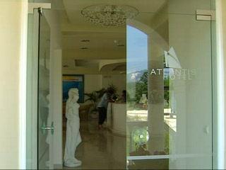 Atlantis Hotel Thomson Co Uk Video Of The Zante In Lagana
