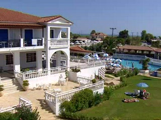 Thomson Co Uk Video Of The Exotica In Kalamaki Zakynthos