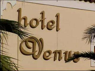 维纳斯酒店照片