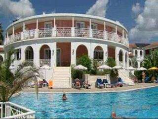 Bitzaro Palace Hotel Thomson Co Uk Video Of The In Kalamaki