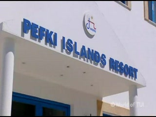 ‪‪Pefkos‬, اليونان: Thomson.co.uk video of the PEFKI ISLANDS in PEFKOS, Rhodes‬