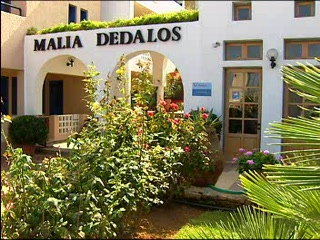 Thomson.co.uk video of the MALIA DEDALOS in Malia, Crete