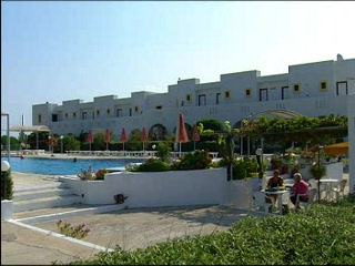 Thomson.co.uk video of the SUNNY VIEW in KARDAMENA, Kos