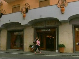 Campania, Italia: Thomson.co.uk video of the ASCOT in SORRENTO, Neapolitan Riviera