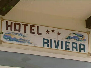 Thomson.co.uk video of the Hotel Riviera in Alghero, Sardinia
