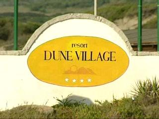 Thomson.co.uk video of the Dune Village Resort in Isola Rossa, Sardinia