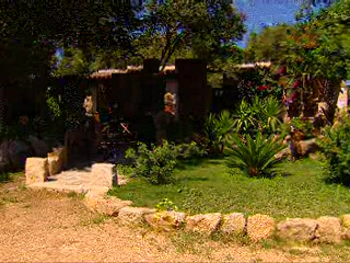 Thomson.co.uk video of the Villa Antonia in Arzachena, Sardinia