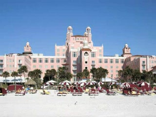 Saint Pete Beach, Flórida: Thomson.co.uk video of the DON CESAR BEACH RESORT & SPA in GULF COAST, Florida