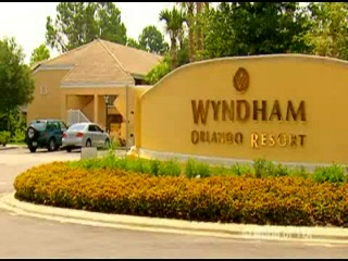 Thomson.co.uk video of the WYNDHAM ORLANDO RESORT in I.DRIVE, Florida