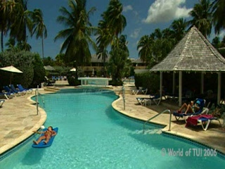 Barbados Thomson Co Uk Video Of The Almond Beach Village In Speightstown