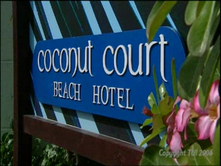 Thomson.co.uk video of the Coconut Court in Hastings, Barbardos
