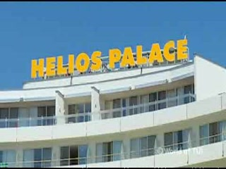 Provincia de Burgas, Bulgaria: Thomson.co.uk video of the Riu Helios in Sunny Beach, Bulgaria