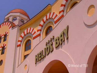 Varna Province, Bulgaria: Thomson.co.uk video of the RIU HELIOS BAY in OBZOR BEACH, Bulgaria