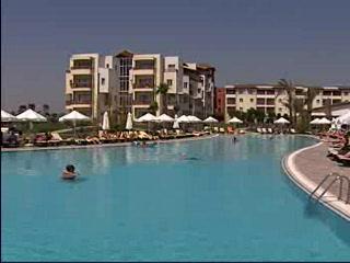 Barut Lara: Thomson.co.uk video of the BARUT HOTEL LARA RESORT in LARA BEACH, Turkey-Antalya