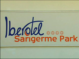 Thomson.co.uk video of the IBEROTEL SARIGERME in SARIGERME, Turkey-Dalaman