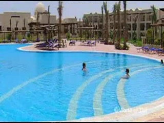 Jaz Lamaya Resort: Thomson.co.uk video of the Iberotel Lamaya in Marsa Alam, Egypt Luxor/Red Sea
