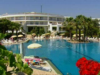Thomson.co.uk video of the Agadir Beach Club in Agadir, Morocco