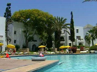 Thomson.co.uk video of the Caribbean Village Agadir in Agadir, Morocco