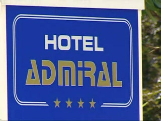 Thomson.co.uk video of the Admiral in Opatija , Croatia - Istrian Riviera