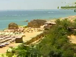 แอลการ์ฟ, โปรตุเกส: Thomson.co.uk video of the PESTANA ALVOR PRAIA in ALVOR, Algarve