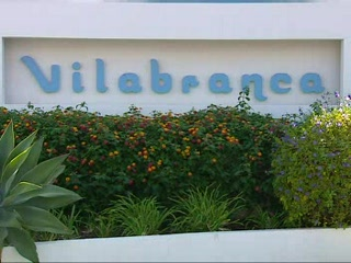 Thomson.co.uk video of the VILABRANCA in LAGOS, Algarve