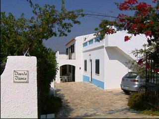 Thomson.co.uk video of the Villa Vitoria in Carvoeiro, Algarve