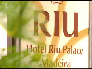 Thomson.co.uk video of the RIU PALACE in CANICO, Madeira