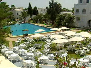 Хаммамет, Тунис: Thomson.co.uk video of the Thalassa Hammamet Village in HAMMAMET, Tunisia