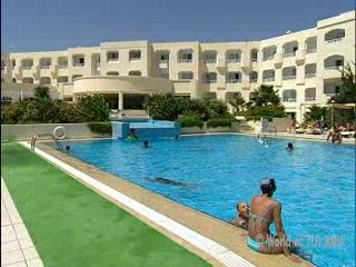 Thomson.co.uk video of the Thalassa mahdia in Mahdia, Tunisia
