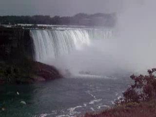Niagara Falls, نيويورك: Niagara Falls