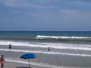 Great Day at New Smyrna Beach, FL