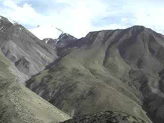 Leh, Hindistan: 040 Video