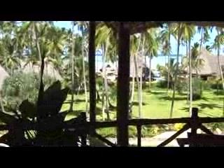 Kiwengwa, Tanzania: Ocean´s Paradise