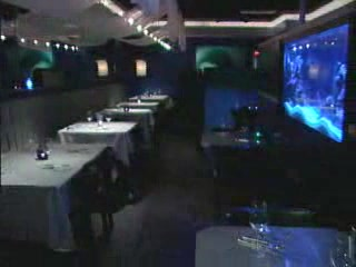 SeaBlue Restaurant & Wine Bar: SeaBlue Tapas Restaurant, Myrtle Beach, South Carolina Video 2
