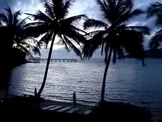 Amari Phuket: Sunset