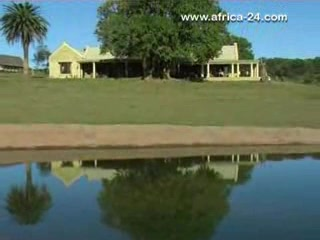Zuid-Afrika: Africa Travel Channel Video - Gorah Elephant Camp - South Africa