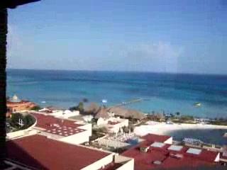 Hyatt Ziva Cancun : BEAUTIFUL MORNING IN CANCUN