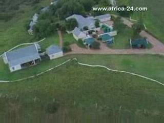 Africa Travel Channel Video - River Bend Lodge - South Africa - Addo